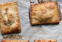 Pies & Tarts / Ovenly: Sweet and Salty Recipes from New York's Most Creative Bakery
