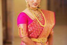 Telugu Brides