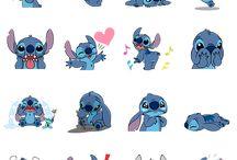 I  Stitch