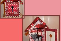 Valentines Day Projects
