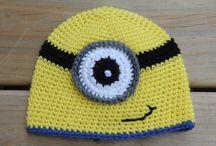 Crochet bits n bobs