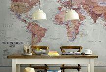 Ideas / Interior