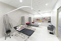 Medical centre~nurse station