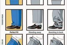 Men`s fashion