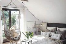 Idée chambre