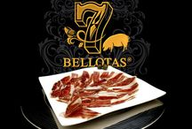 iberico ham (JAMON IBERICO) / All about #ibericoham from Spain,