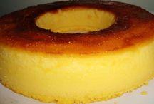 bolo dê pamonha de liquidificador receita de comidas
