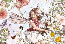Art_Flower-Fairies
