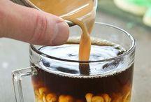 Coffee n Cream / by Tammy Ferrante