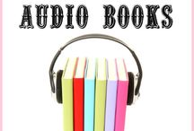 Audio books / Clever way to create a love for book