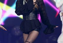 Hyoyeon Mystery