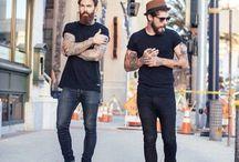 Fashion Man Style / Life style
