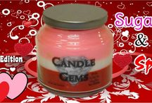 SoyL Scents for Special Occassions! / Celebrate the Special Occasions with SoyL Scents!  Whether Gem Melters, Candle Gems, Scented Candles, SoyL Scents is your place for Candles, Fragrances and more!  U.S. Mailing Addresses only!  U.S.$$$