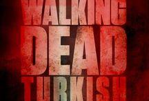 The Walking Dead Turkish / The Walking Dead Turkish En Güncel Paylaşımlar Buarada..