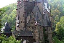 Castles- I should've been a Princess!