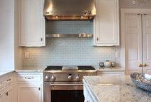 Coreen kitchen