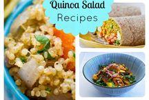 Recipes / Food!