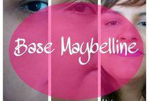 RESENHA DA BASE MAYBELLINE!!