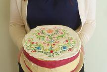 let them eat cake / by Faith Thomas