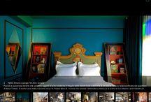 Hotel nel mondo / Hotel nel mondo