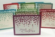 Stampin' Up! - Sassy Salutations