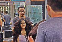 Cabelos Nutridos - Ritual Kérathermie / Conheçam um tratamento Capilar feito pelo cabeleireiro Kioshi Sako, Acessem e fiquem por dentro de todos os detalhes: http://camilazivit.com.br/cabelos-nutridos-ritual-kerathermie/