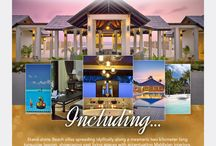 Exclusive Offer 5* Maldives