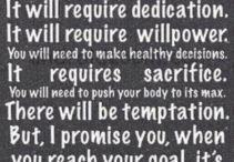 motivation / by Kiki Wainwright