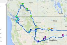 Travel - North Dakota