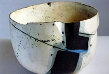 Gordon Baldwin / Ceramic