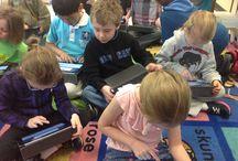 Carpeta d'aprenentatge / Relat de l'experiència docent en l'ús de la carpeta d'aprenentatge