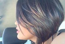 cabelos fashons
