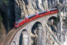 Travel Blogs - Europe