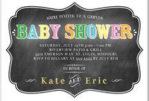 PEKS baby shower