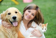 Pet Health and Care