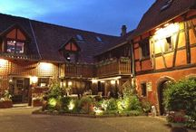 luxury holiday house in Obernai