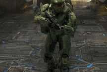 Halo / just game
