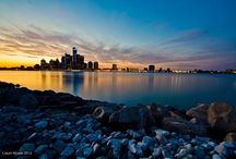 Detroit / by Deborah Tuttle