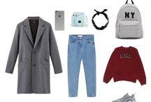 Look / Мода