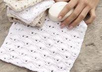 waschläppchen selber machen