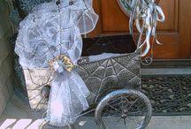 Haunted Mansion Doorbell