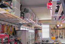 Home : operation garage