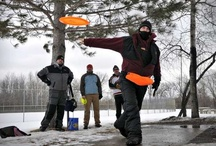 Ice Bowl  / by St. Cloud Times newspaper/online