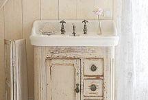 Bathroom remodel  / by Cristi Taylor