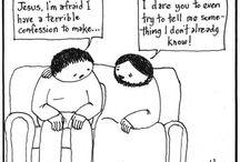 Why I really love Jesus