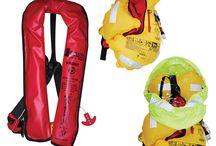 SOLAS Inflatable Lifejackets