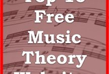 Homeschool music