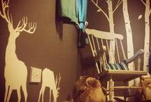 Tatum's room