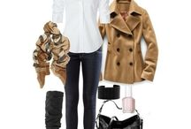 Winter Fashion / Winter ideas