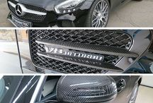 Mercedes-Benz ///AMG GT S